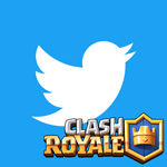 Twitter bot for Clash Royale